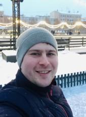 Denis92gb, 27, Russia, Olonets