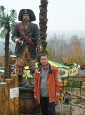 Aleks, 46, Russia, Krasnoyarsk