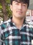 Abdullah, 19  , Beysehir