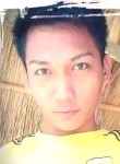 Johnlhey, 28, Quezon City
