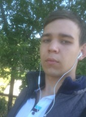 Ilya Yarygin, 19, Russia, Akademgorodok