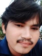 Jack, 18, Thailand, Bangkok