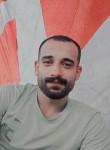 Mohamed, 23  , Cairo