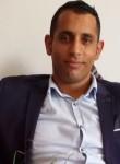 محمد عبد, 31 год, رام الله