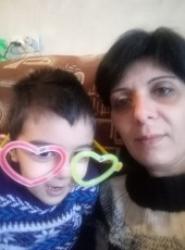 Armine, 41, Armenia, Yerevan