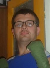 Semyen, 19, Russia, Frolovo