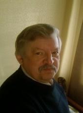 Viktor, 58, Russia, Velikiye Luki