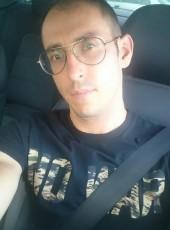 Felix, 32, Spain, Pulpi