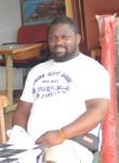 Bobo, 44  , Tchibanga