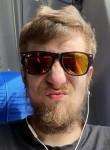Igor, 26, Moscow
