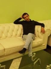 Vlad, 26, Russia, Volgograd