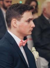 Aleksandr, 23, Ukraine, Odessa