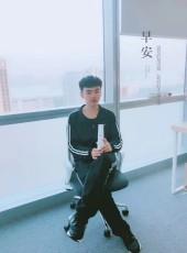 对,这是个男生, 21, China, Zhengzhou