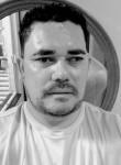 juverci, 35, Curitiba