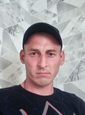 Sasha, 37, Ukraine, Krasnoarmiysk