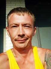 Vyacheslav Li, 34, Russia, Sevastopol