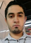 Andres, 26  , Santa Anita