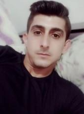 Engin, 23, Turkey, Istanbul