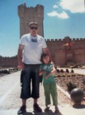 Ander, 46, Spain, Pamplona