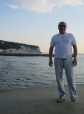 Wolodja, 60, Russia, Rostov-na-Donu