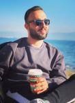 Salih, 27, Edremit (Balikesir)