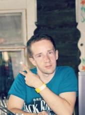 Sergey, 32, Russia, Izhevsk