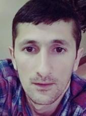 Fuad, 18, Azerbaijan, Khirdalan