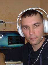Aleksandr, 39, Russia, Mogocha