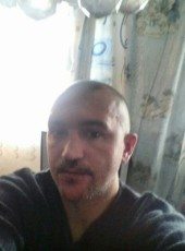 Dima, 40, Russia, Novokuznetsk