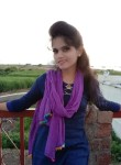 mahi Akhade, 24, Pune