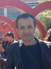 Yalnız kral, 39, Turkey, Istanbul