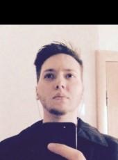 Kurt, 28, Russia, Stavropol