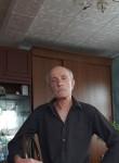 Aleksandr Isakov, 59  , Ust-Kut