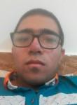 Mohammad, 18  , Firuzabad