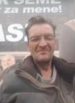 Risto, 59, Zrenjanin