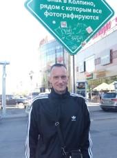 Aleksey, 41, Russia, Kolpino
