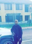 Joel Macari, 24, Kinshasa