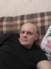 Kostya , 40, Russia, Barnaul