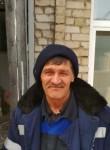 Vitalya, 58  , Tayga