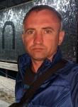 Roman, 38  , Lviv