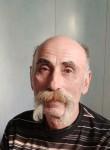 Slava Borisenko, 60, Kharkiv