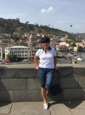 NATALI, 62, Russia, Krasnodar