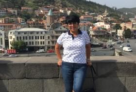 NATALI, 61 - Just Me