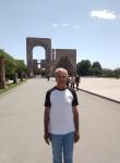 Ashot Mirzoyan, 65  , Yerevan