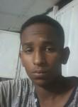 عمرنادر, 18  , Khartoum