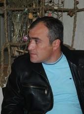 MAXA ГРУЗИН, 39, Россия, Санкт-Петербург