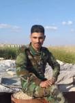حيدر, 24  , Damascus