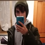 Jacopo , 18  , Anagni