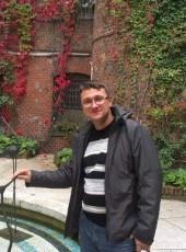 Sergey, 41, Russia, Kaliningrad
