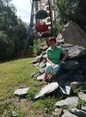 Olga, 65, Russia, Cherepanovo